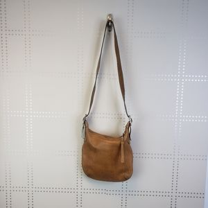 Coach Vintage Soho Cross Body Bag
